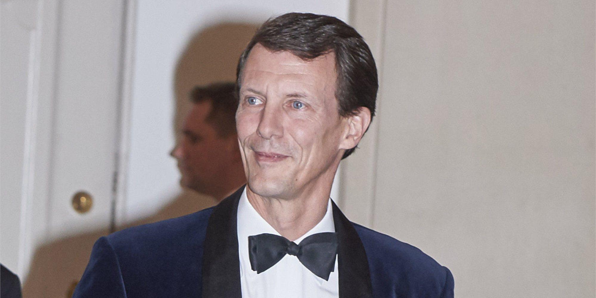 5 momentos que han marcado la vida de Joaquín de Dinamarca, el príncipe escandaloso que supo reinventarse