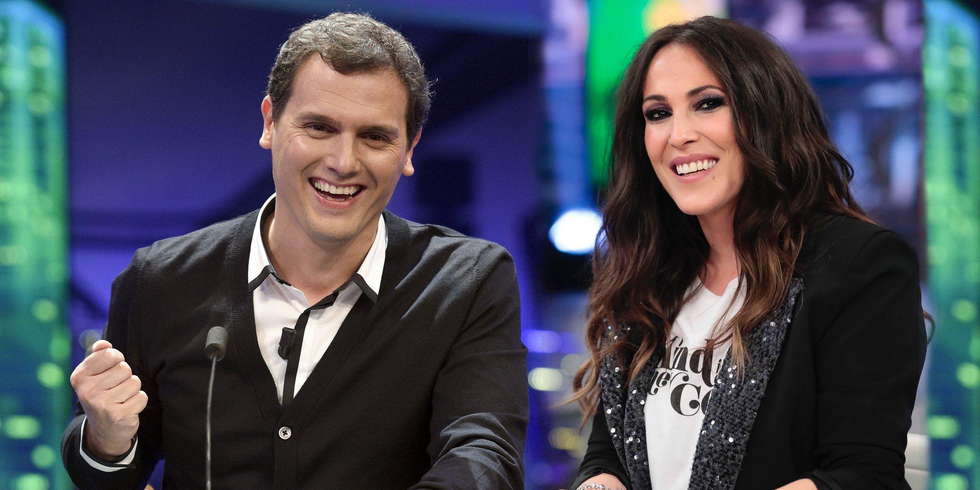 Malú y Albert Rivera también irán a la boda Manuel Valls y Susana Gallardo