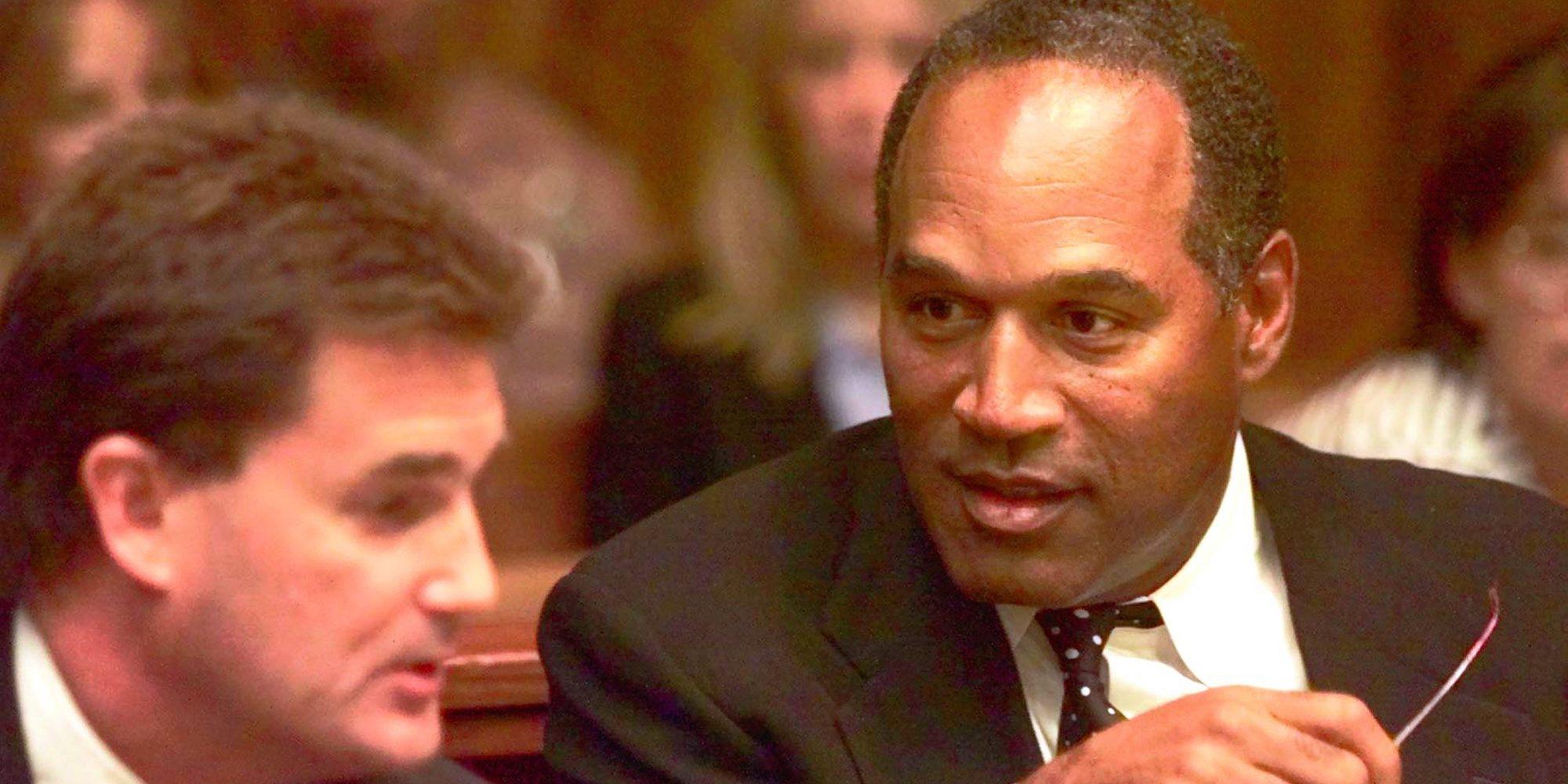 El juicio de O.J. Simpson por la muerte de Nicole Brown y Ronald Goldman 25 años después