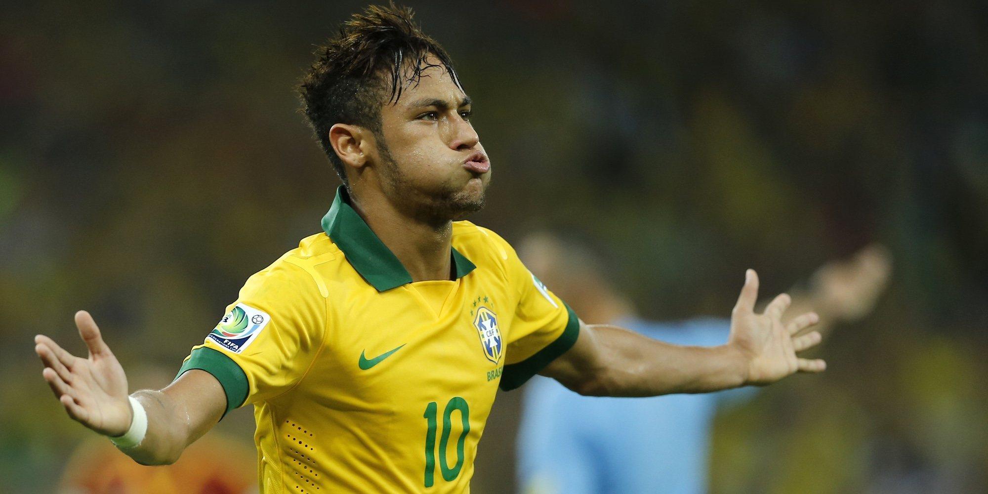 Neymar acude a la Policía y agradece el apoyo tras la acusación de violación de Najila Trindade