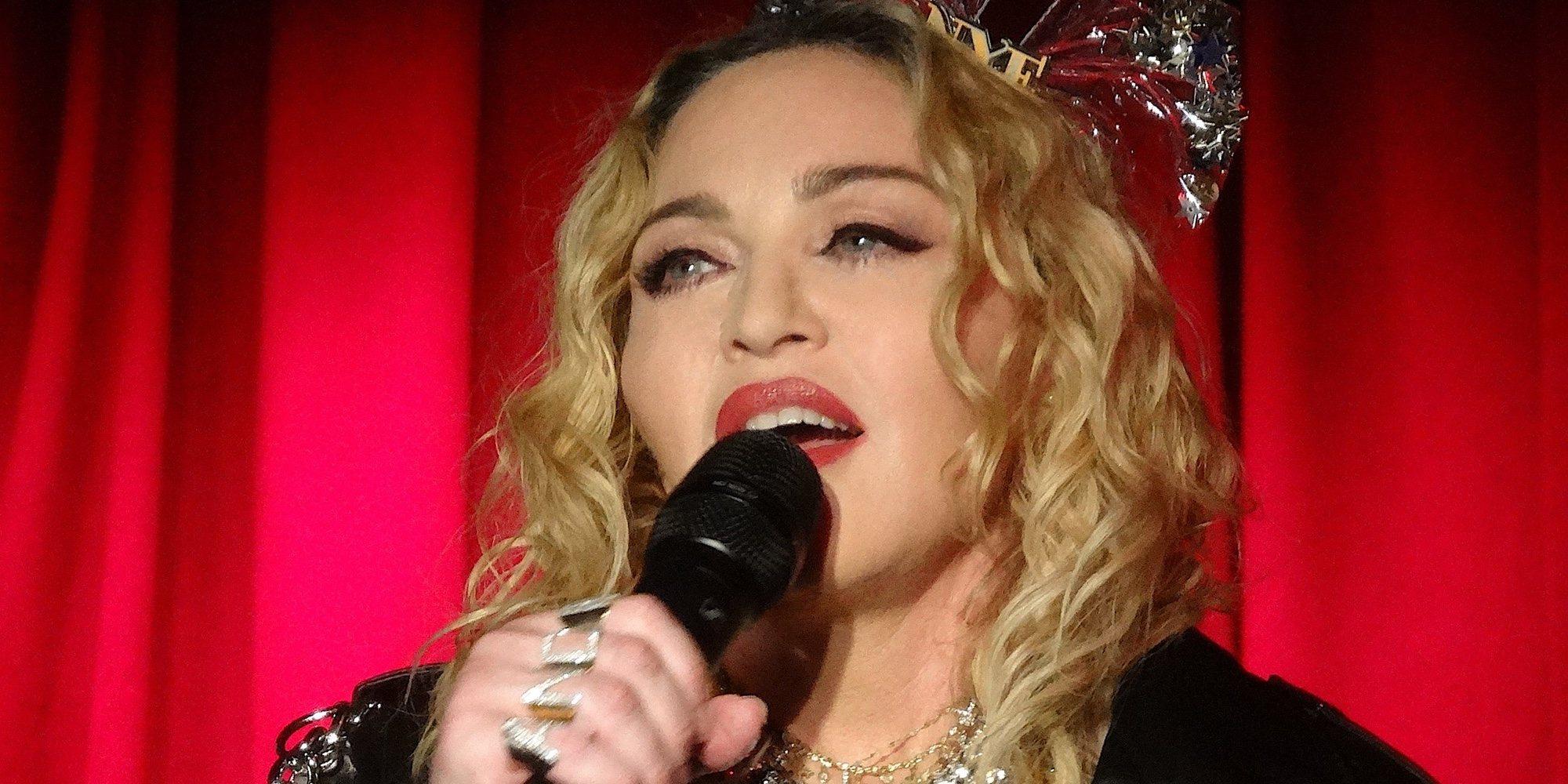 Madonna se siente violada por el reportaje sobre ella publicado en New York Times