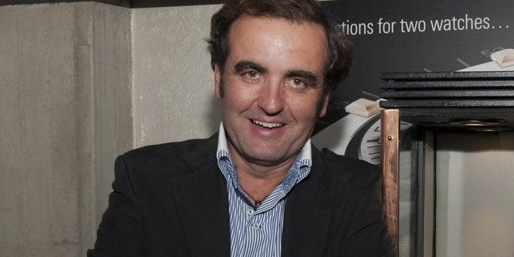 Antonio Montero quiere reconciliarse con Marisa Martín Blázquez después de cuatro años separados