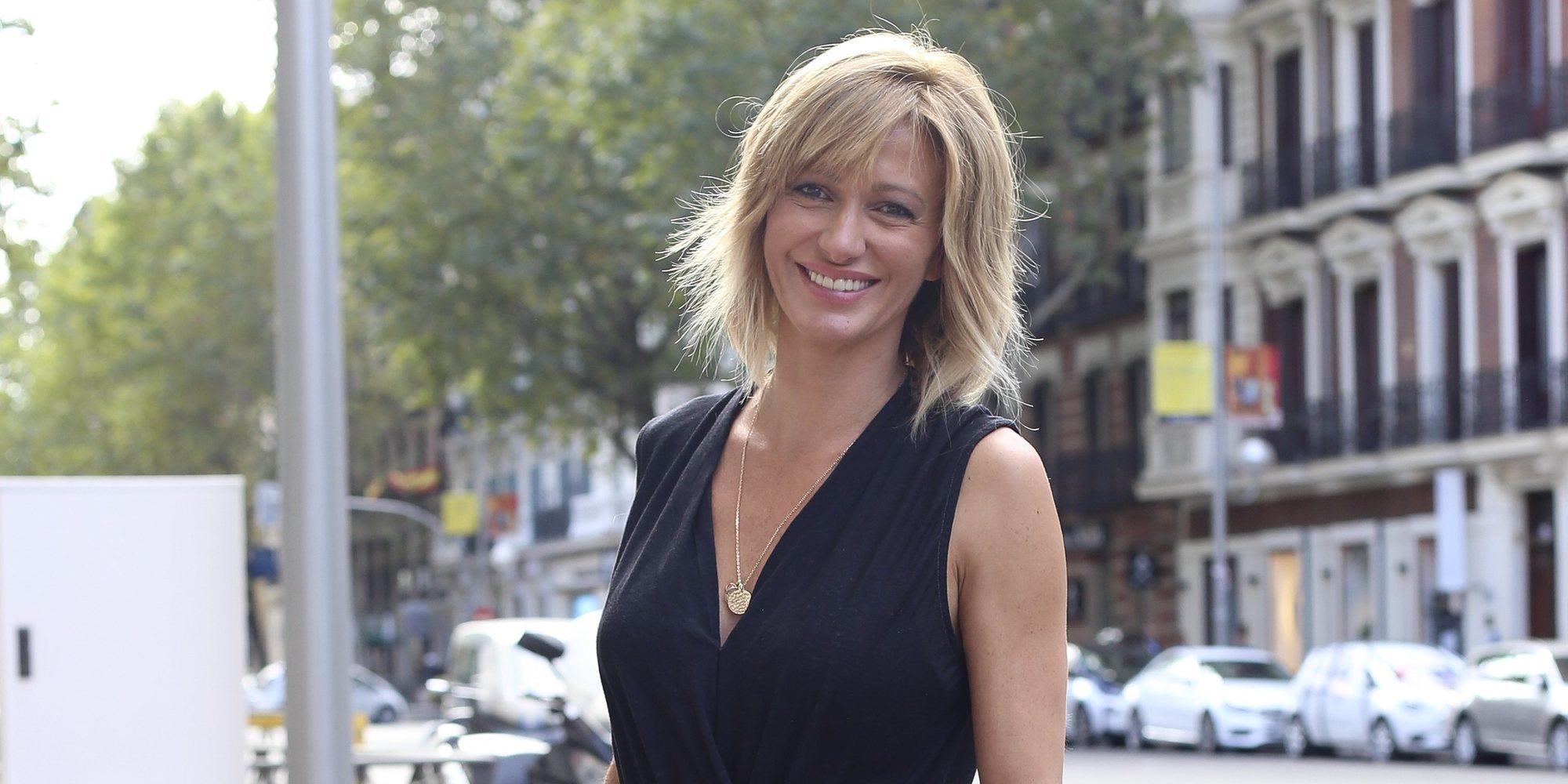 Susanna Griso, víctima de un presunto estafador de famosos: Se hacía pasar por su asesor
