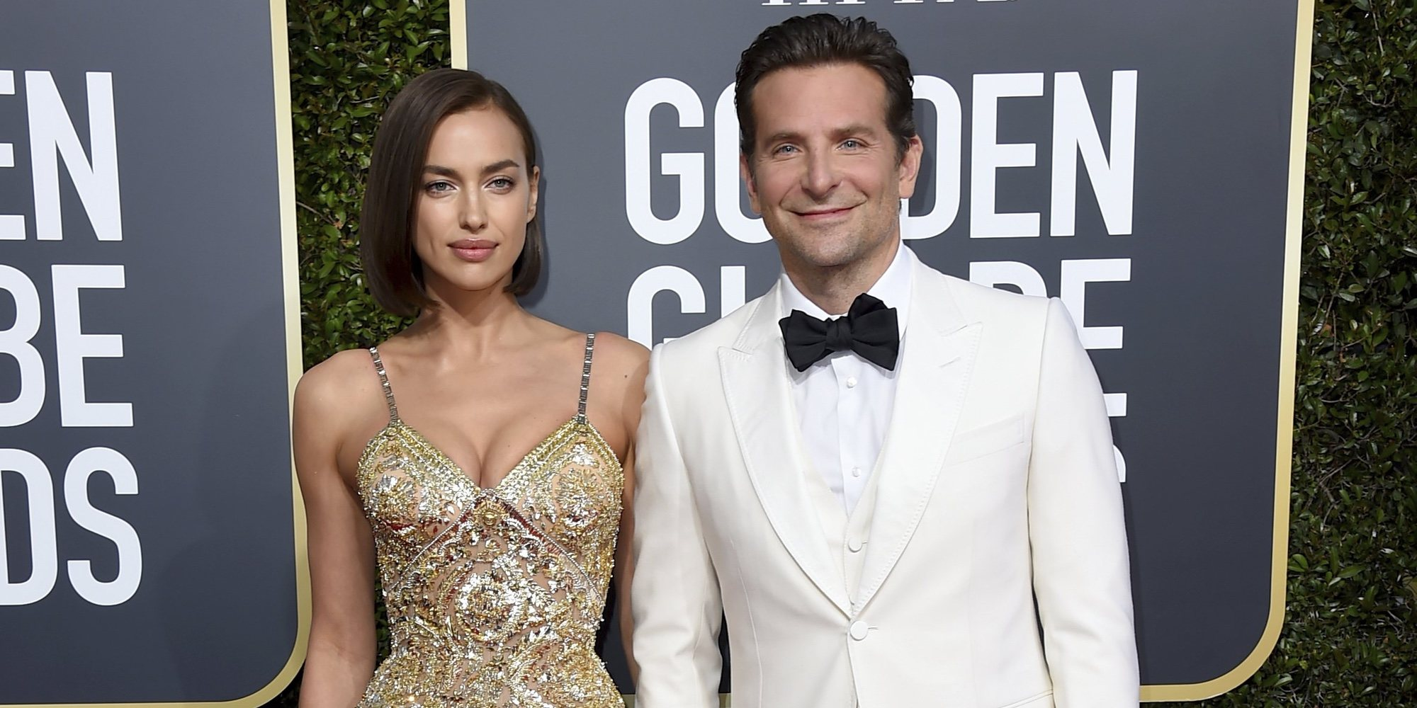 Bradley Cooper e Irina Shayk ya vivían vidas separadas antes de romper su relación