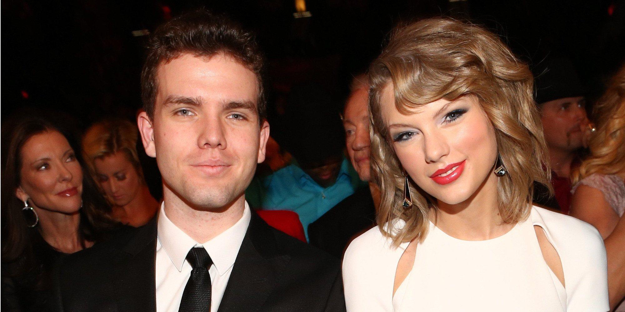 Así son y así se llevan Taylor y Austin Swift: dos hermanos apasionados de los escenarios