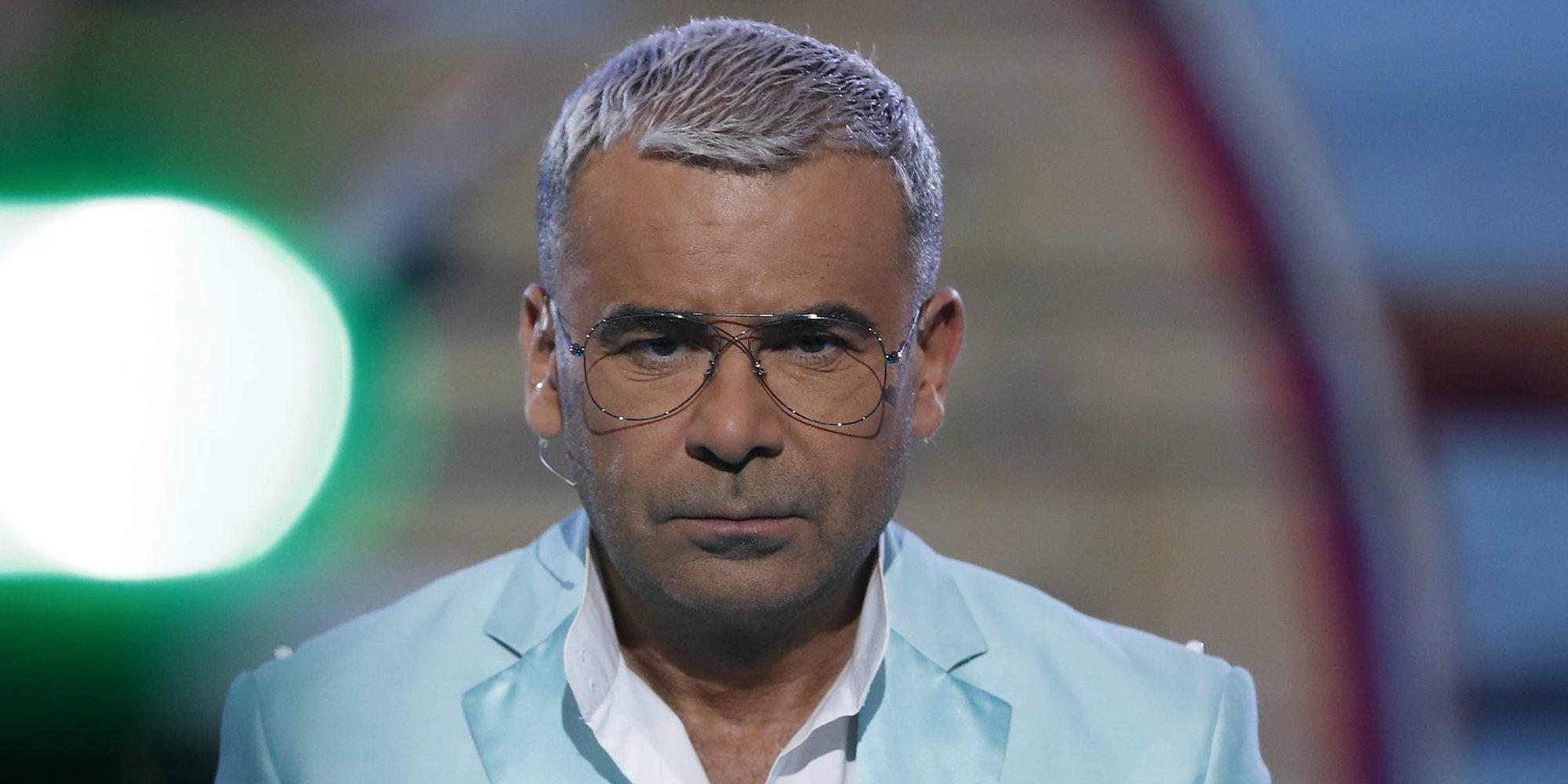 Jorge Javier Vázquez ataca a los concursantes de 'Supervivientes 2019' por su poca inteligencia
