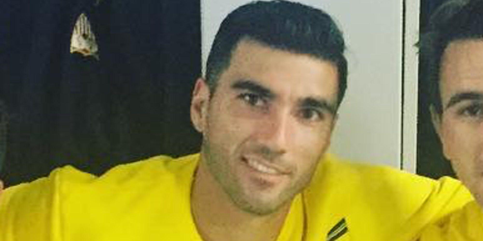 """El testimonio del primo de José Antonio Reyes, único superviviente del accidente: """"Íbamos volando"""""""