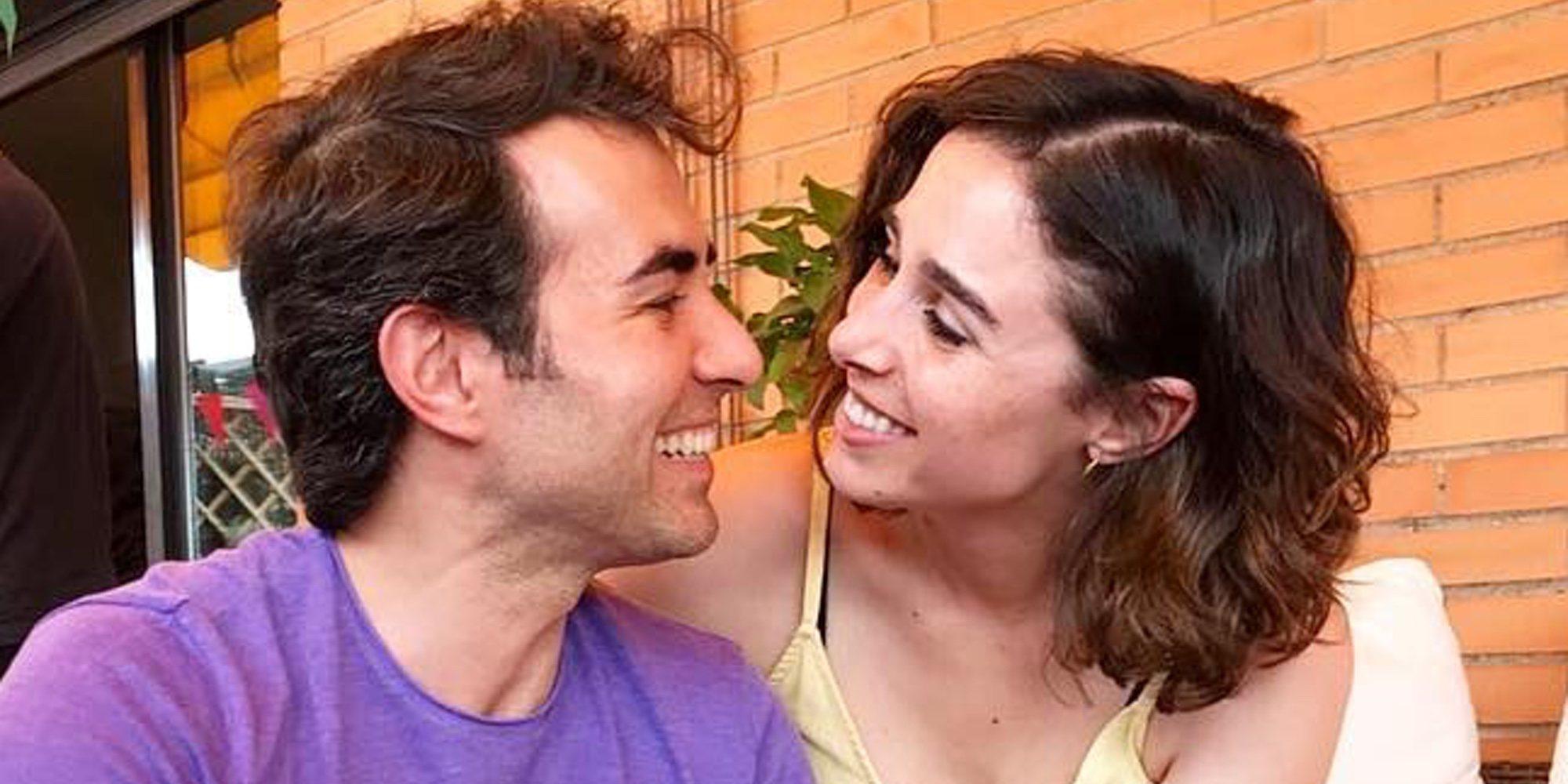Candela Serrat y Daniel Muriel se han casado en una íntima boda en Menorca