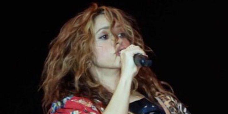 Los rumores de tercer embarazo de Shakira tras actuar con Alejandro Sanz