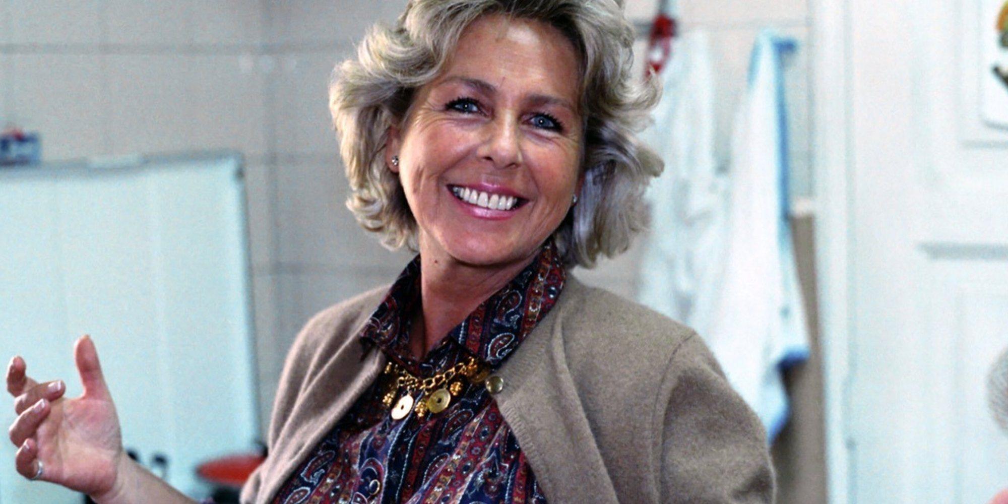 Muere Gabriela Velasco, presentadora chilena y primera mujer de Bigote Arrocet
