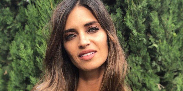 Isabel Jiménez elige a Sara Carbonero como madrina del bautizo de su hijo Hugo