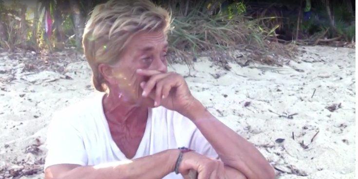 """Chelo García Cortés le envía un emotivo mensaje a Marta ('SV 19'): """"Eres lo mejor que me ha pasado en la vida"""""""
