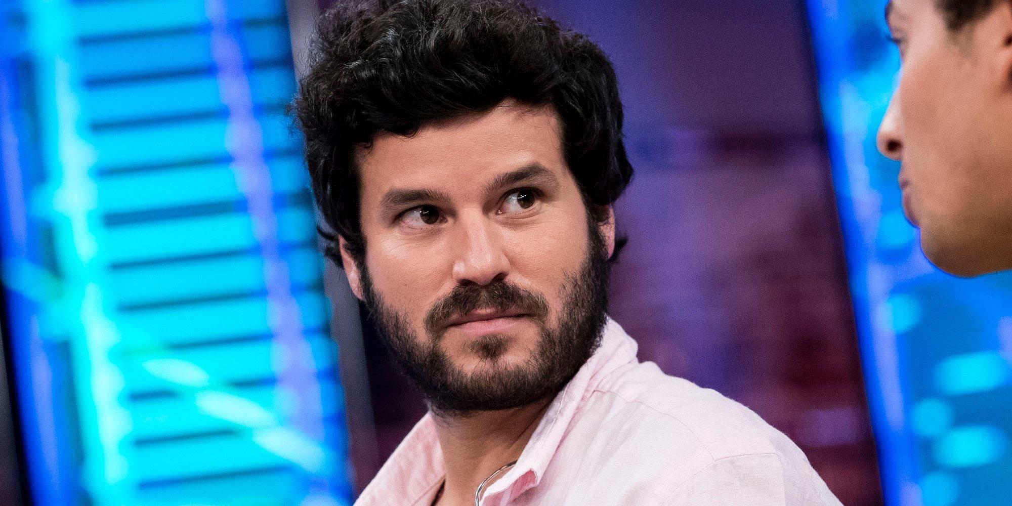 """Willy Bárcenas en 'El Hormiguero': """"Me ofrecieron ir a 'Supervivientes' con Isabel Pantoja"""""""