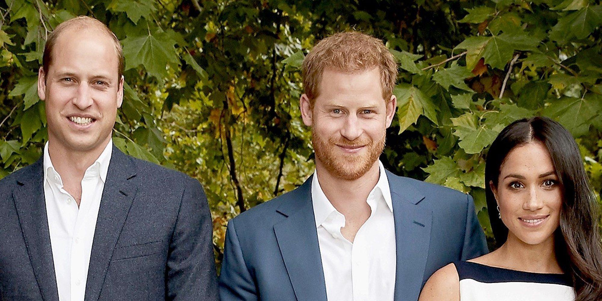 La homosexualidad en la Familia Real Británica: de Lord Ivar Mountbatten al apoyo del Príncipe Harry y Meghan Markle