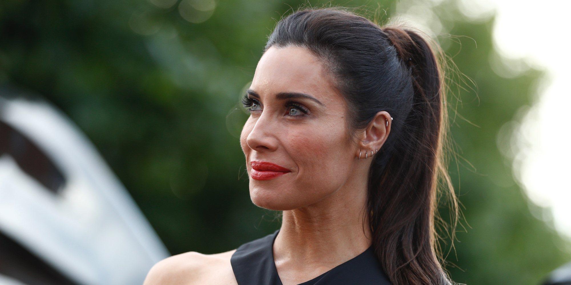 """Pilar Rubio, muy feliz a horas de su boda con Sergio Ramos: """"Ya estoy un poco nerviosa"""""""