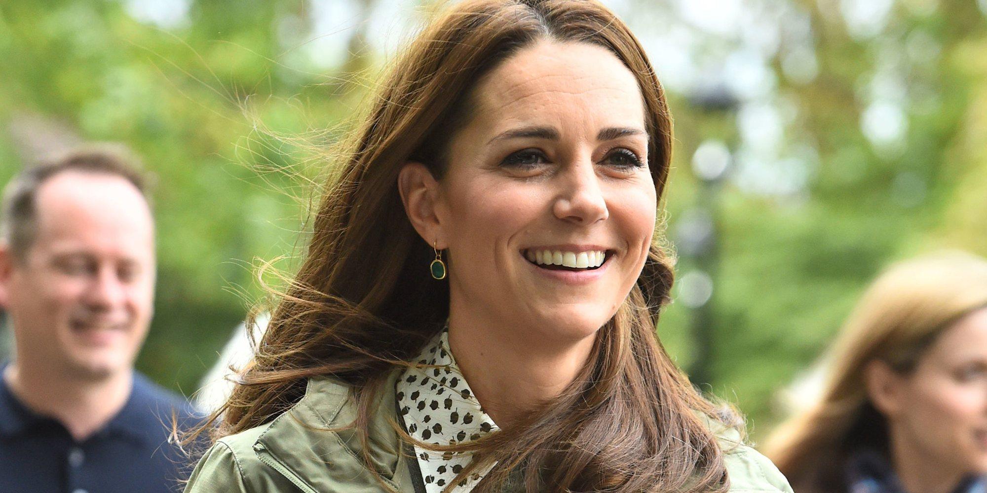 Las vacaciones secretas del Príncipe Guillermo y Kate Middleton con sus hijos Jorge, Carlota y Luis