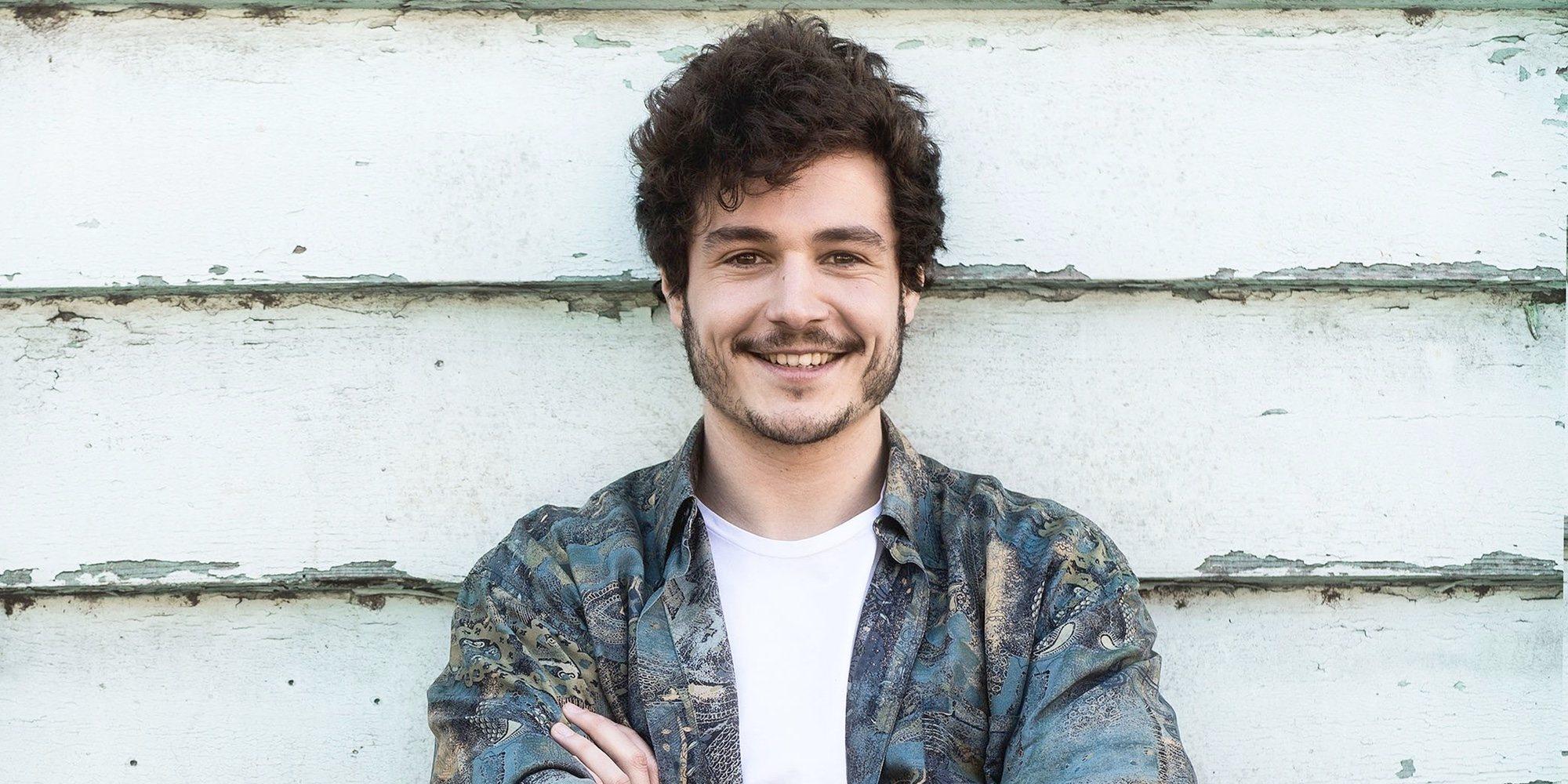 """Miki Núñez: """"Mi primer disco es alegre y movido. Mi estilo musical se refleja en 'La venda' y 'Celébrate'"""""""
