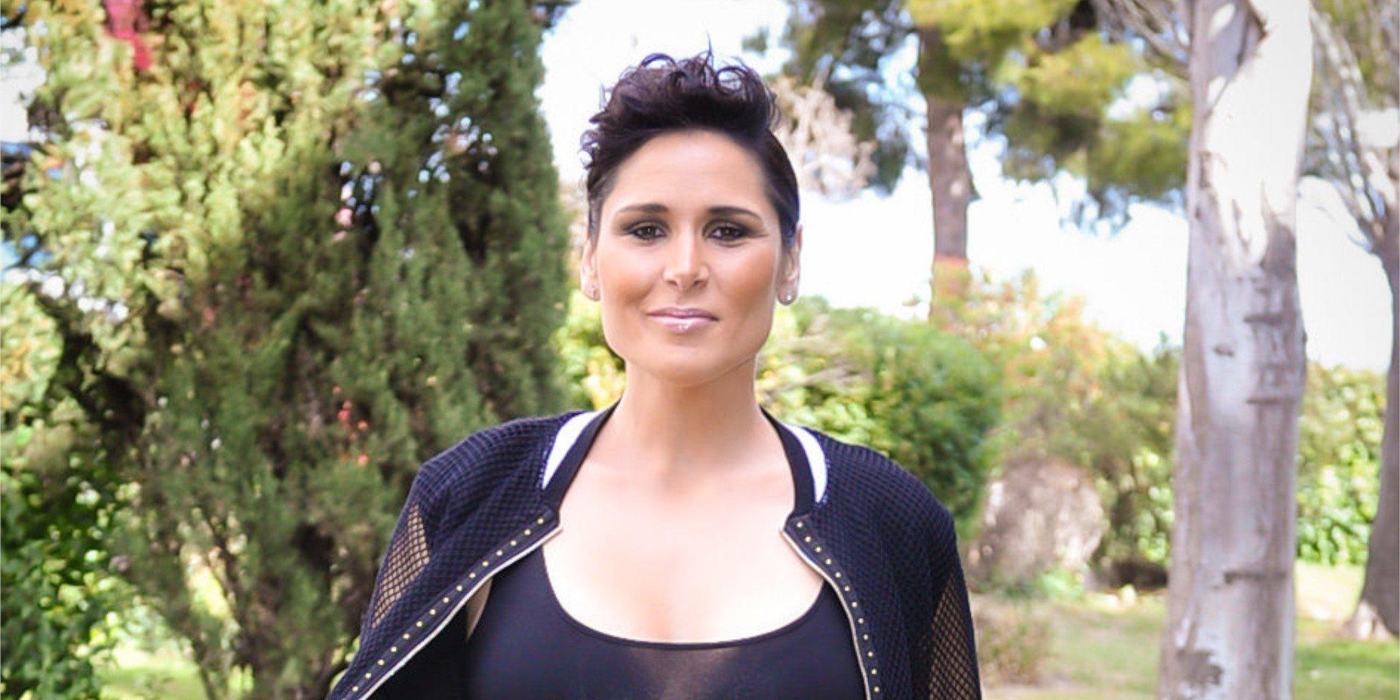 Rosa López confiesa haber estado enamorada de Manu Guix durante su paso por la Academia de 'Operación Triunfo'