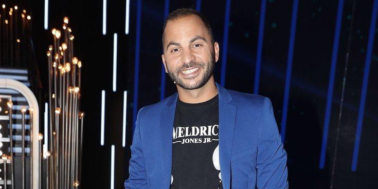 Antonio Tejado presenta a su nueva ilusión tras su ruptura con Ylenia