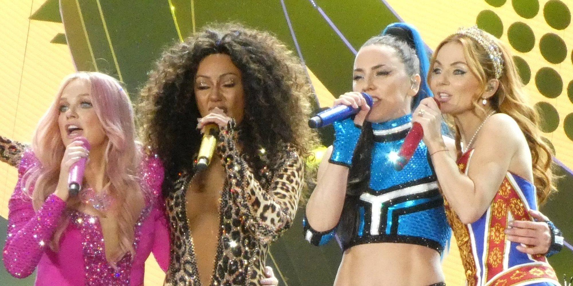 Mel B anuncia que Victoria Beckham no será reemplazada por nadie en las Spice Girls