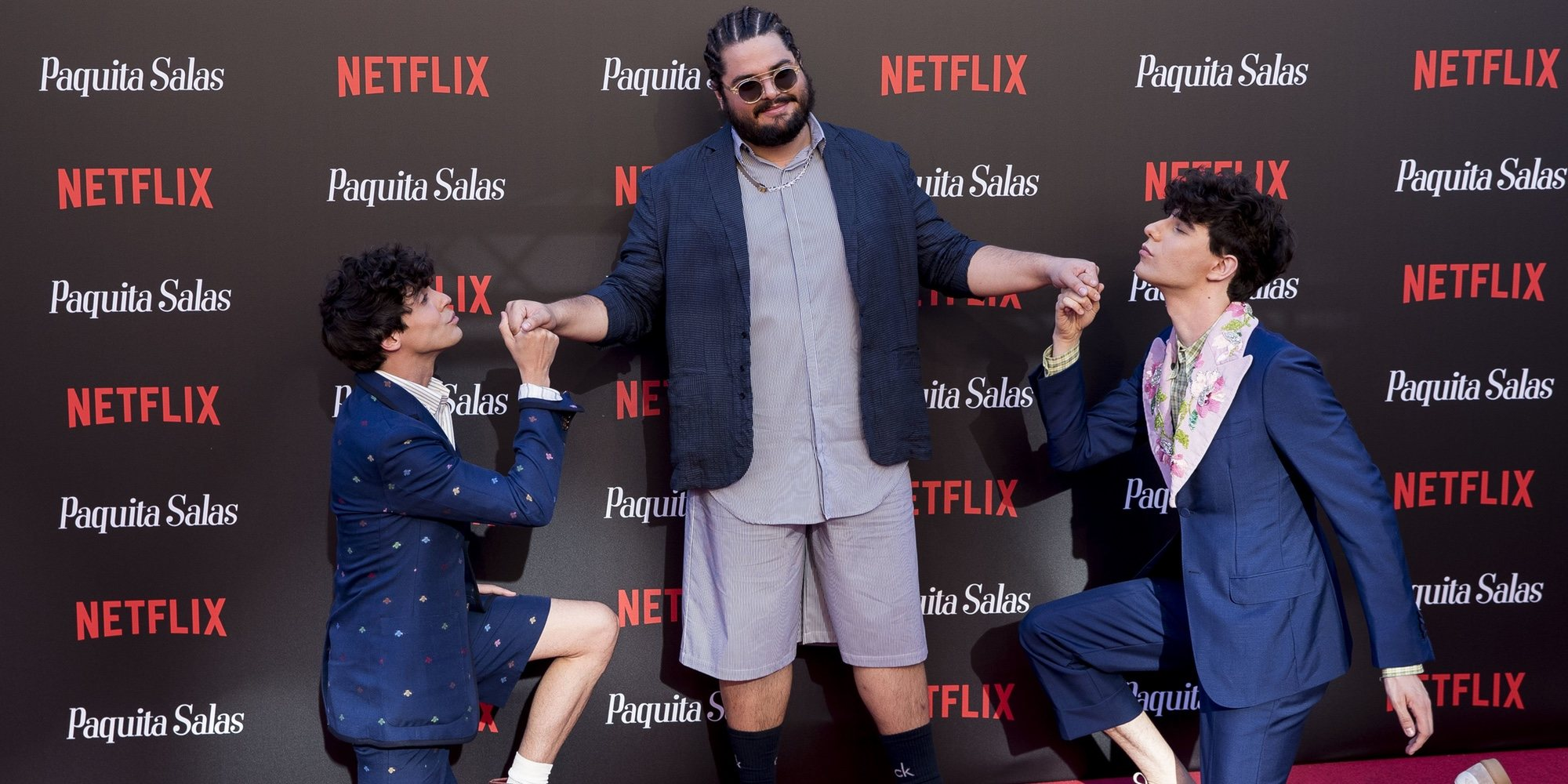 La tercera temporada de 'Paquita Salas', llena de caras nuevas: de Úrsula Corberó a concursantes de 'OT 2018'