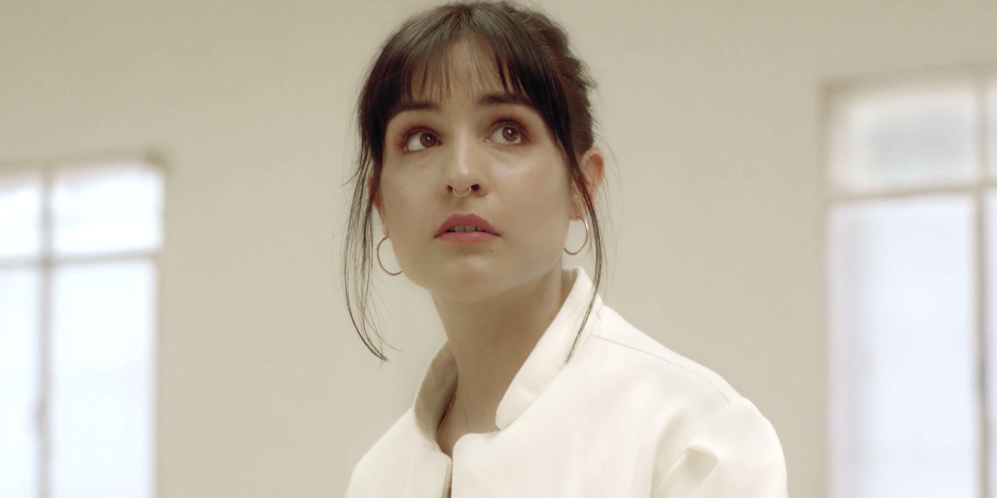 """Natalia Lacunza: """"No va a haber una segunda parte del EP porque no siento que tenga que haberla"""""""