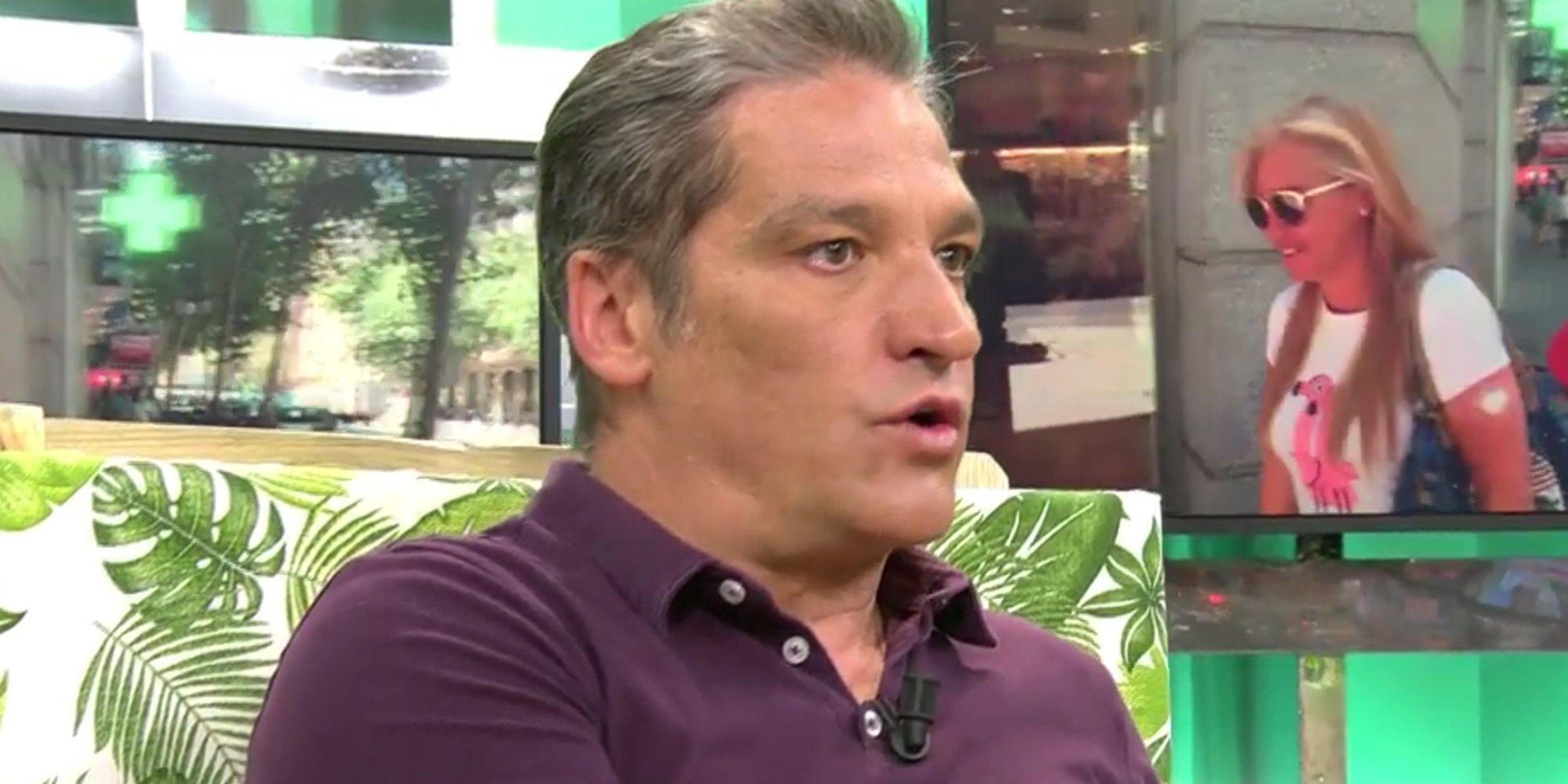 Gustavo González ya está oficialmente divorciado pero todavía no hay planes de boda con María Lapiedra