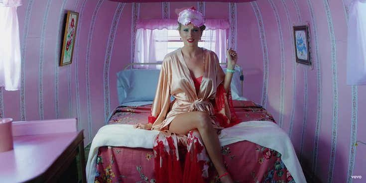 Acusan a Taylor Swift de plagiar a Beyoncé en su videoclip de 'You Need to Calm Down'