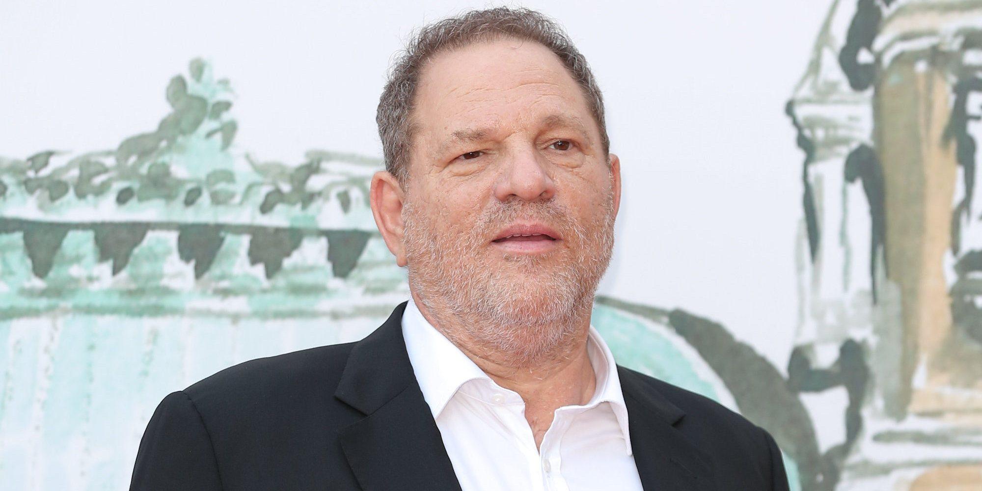 Harvey Weinstein pierde a un cuarto abogado en seis meses