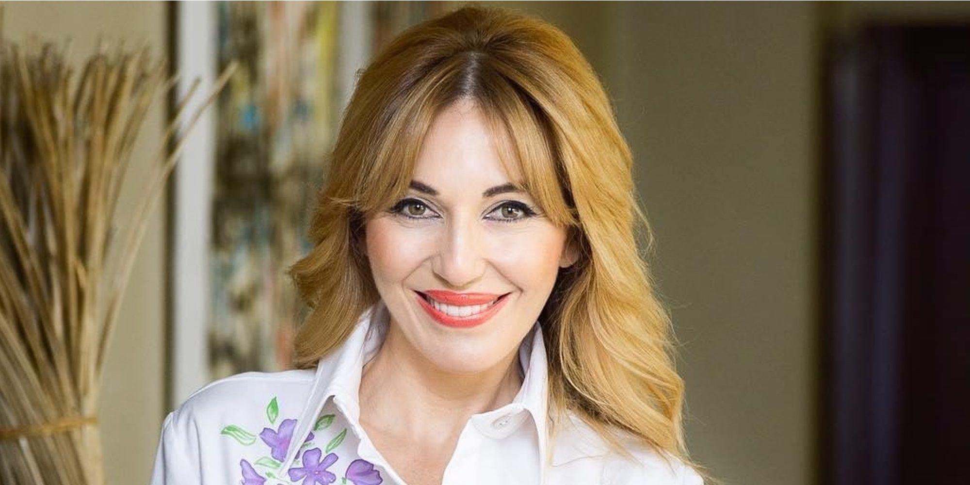 Ania Iglesias, exconcursante de 'Gran Hermano', anuncia su boda con Javier Fandiño