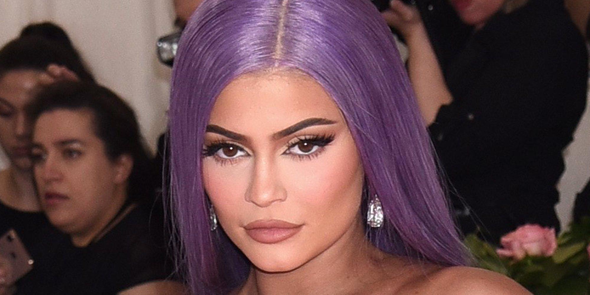 Kylie Jenner habla de Jordyn Woods y su escándalo con Tristan Thompson en el adelanto de 'KUWTK'
