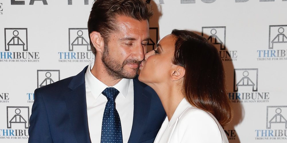 Chenoa y Miguel Sánchez Encinas hacen oficial su romance entre rumores de boda