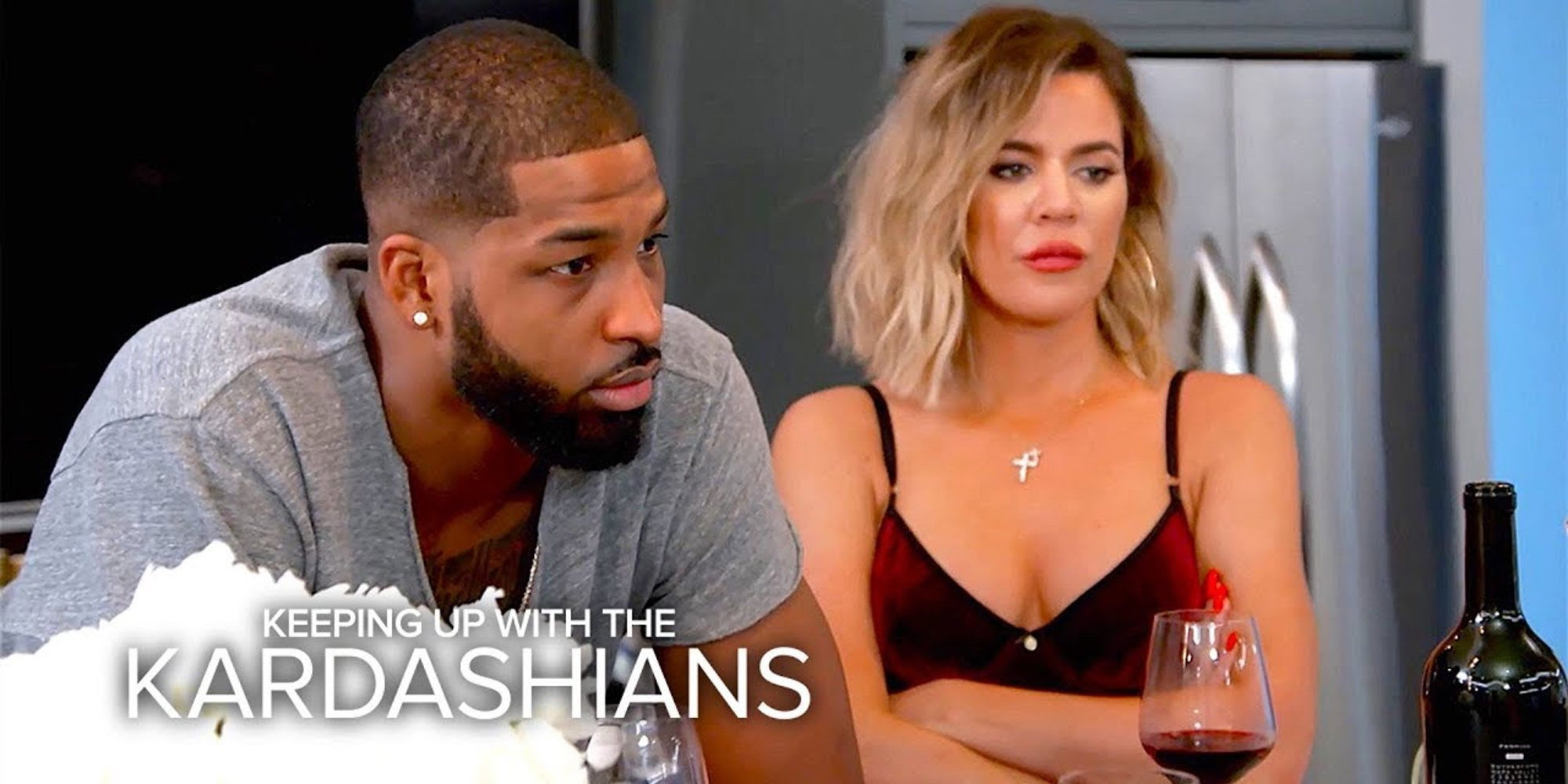 Tristan Thompson tuvo pensamientos suicidas tras salir a la luz su infidelidad a Khloé Kardashian con Jordyn