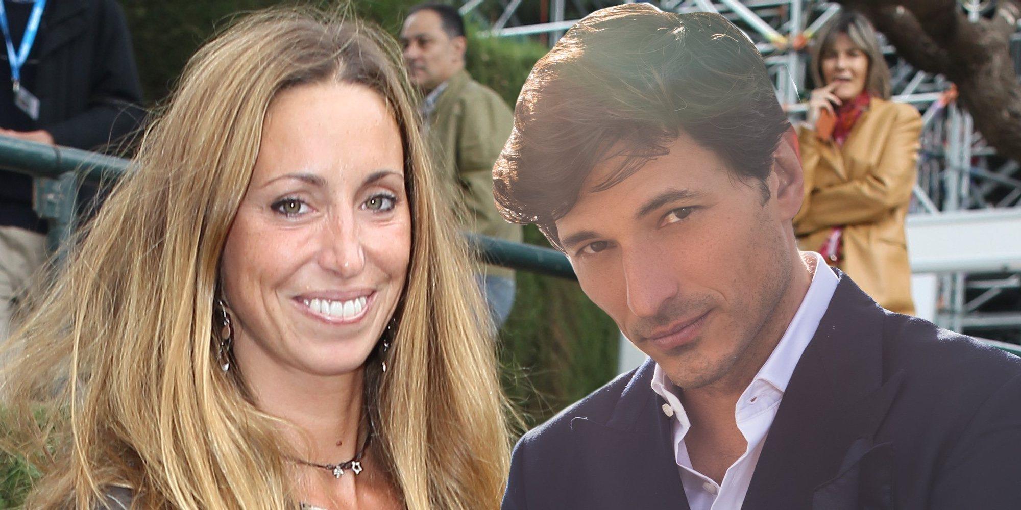 Gemma Mengual y Andrés Velencoso podrían estar juntos