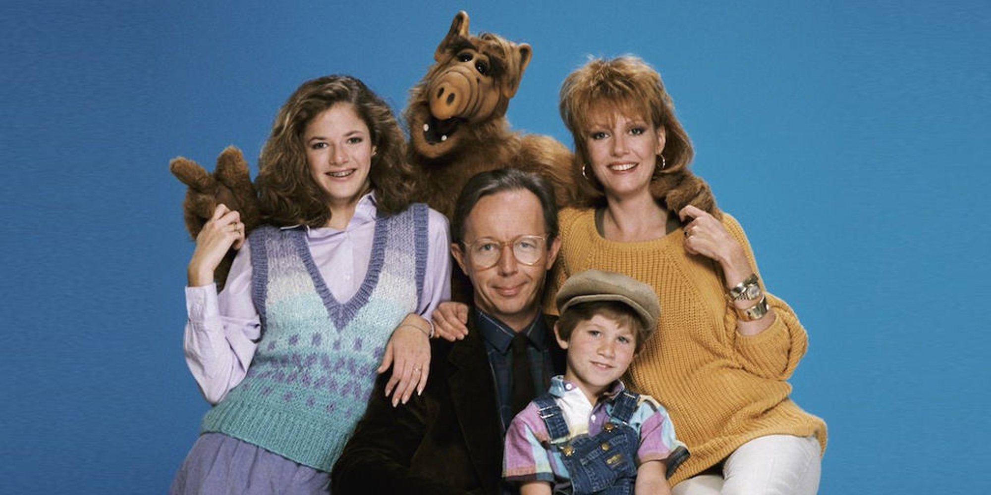 Muere Max Wright, el padre de 'Alf', a los 75 años