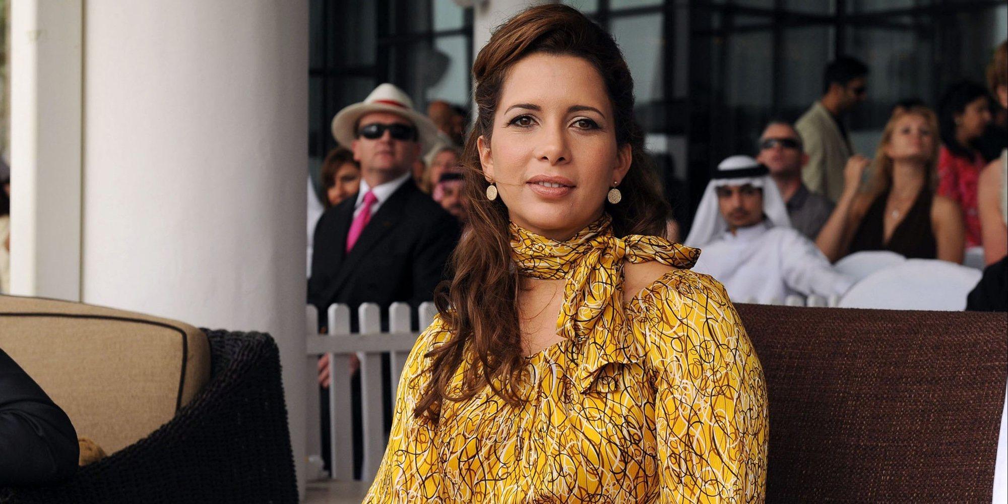 La Princesa Haya de Jordania huye de su marido junto a sus dos hijos y 40 millones de dólares