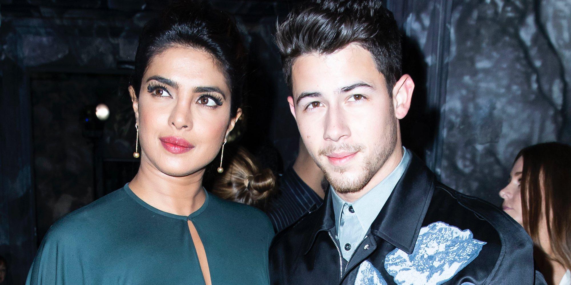 Priyanka y Nick Jonas, Chiara Ferragni... Nadie se ha querido perder la Semana de la Moda AC de París 2019