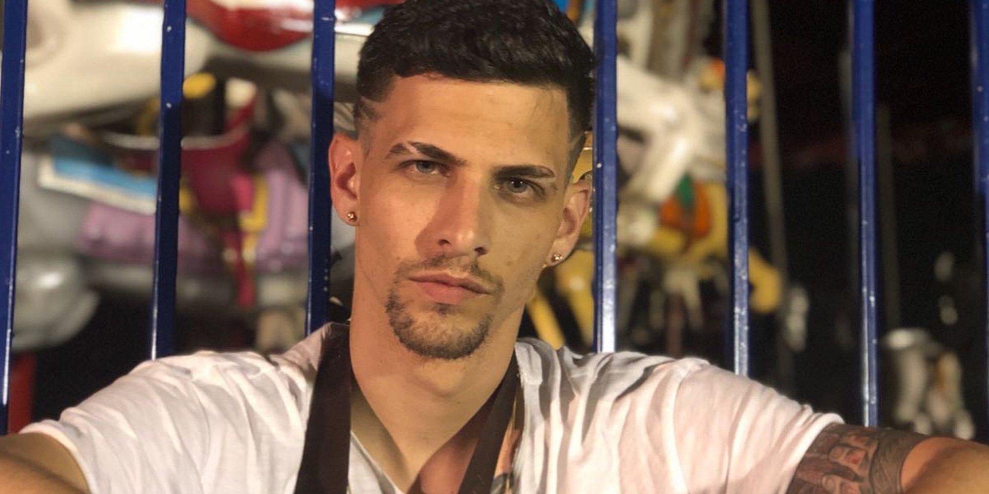"""Danny Romero, sobre su éxito: """"Si Juan Magán no me hubiese dado la mano, la cosa hubiese sido muy distinta"""""""