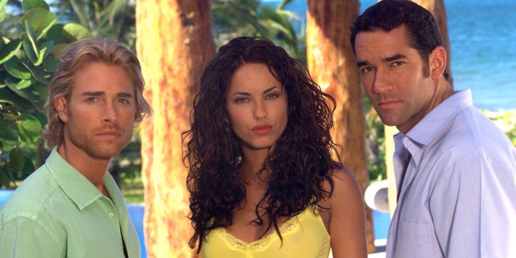 'Rubí', 'Rosalinda', 'Machos' y otras telenovelas con canciones para recordar