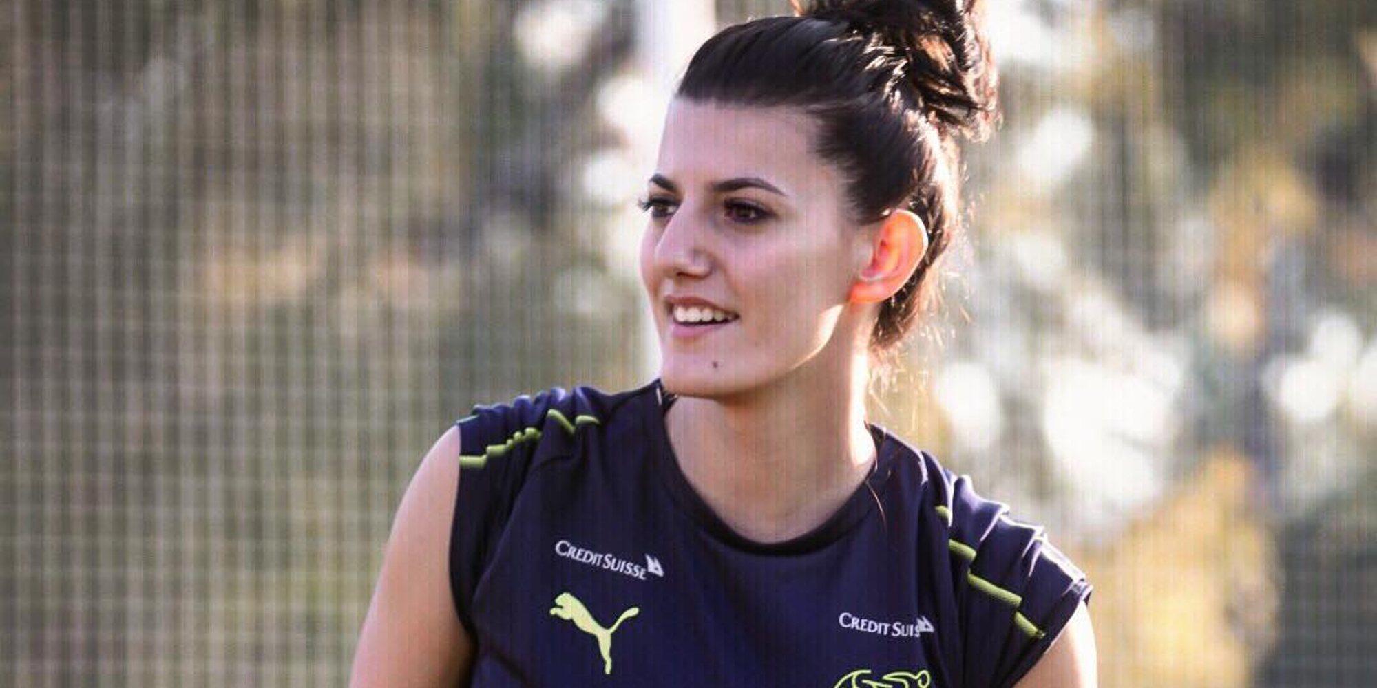 Muere la futbolista Florijana Ismaili ahogada en el lago Como durante sus vacaciones
