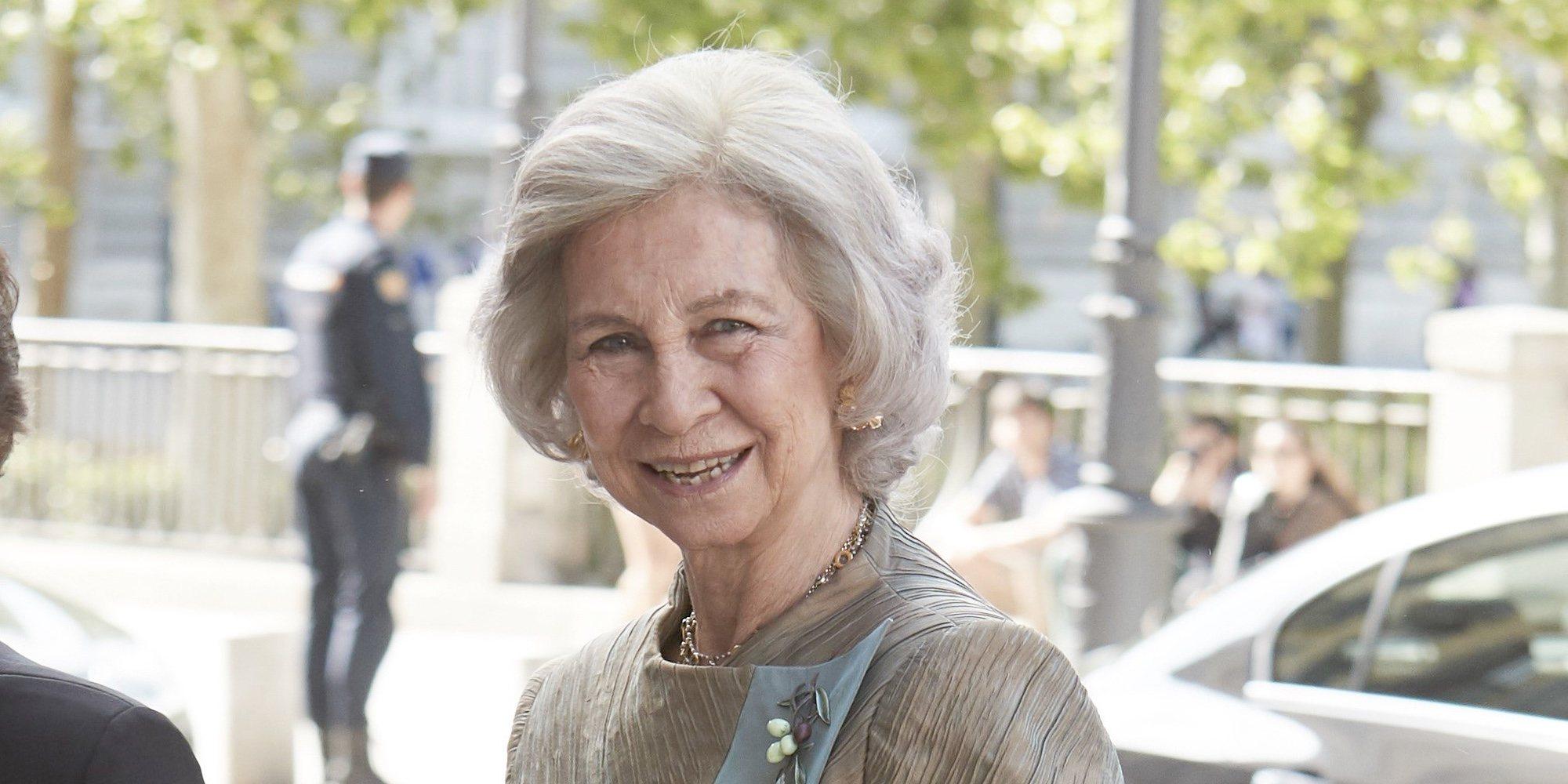 La felicitación personal de la Reina Sofía a 'Cuatro al día' por su lucha contra el plástico