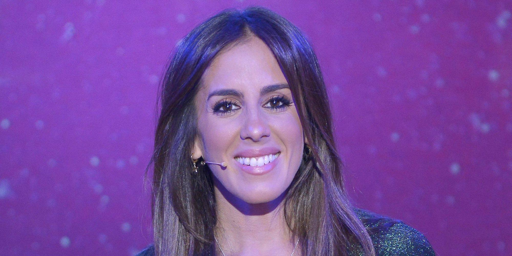 Anabel Pantoja se lleva de vacaciones a Gran Canaria al hijo de su prima Chabelita Pantoja