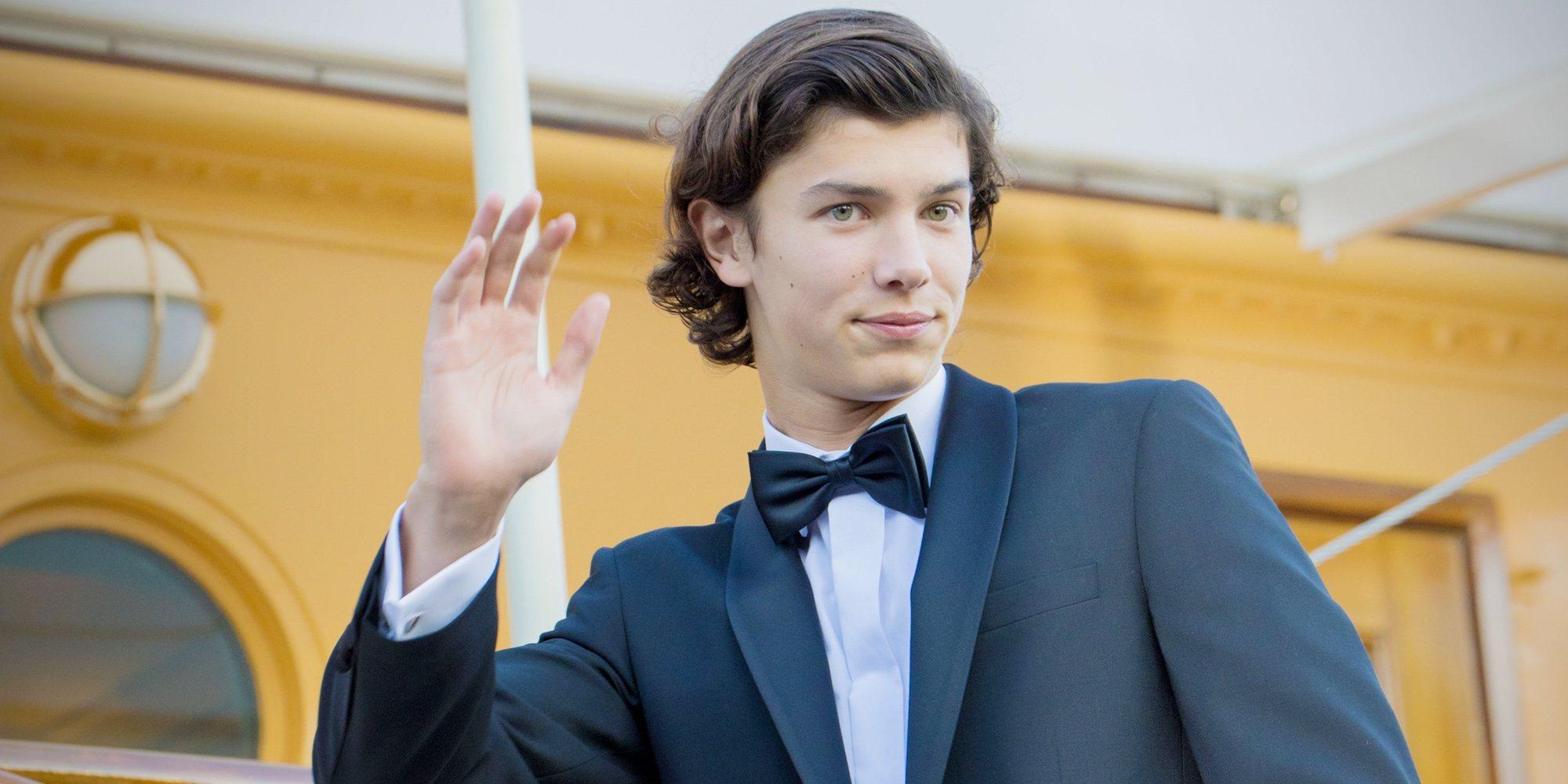 La feliz noticia que Nicolás de Dinamarca ha recibido de su novia, Benedikte Thoustrup