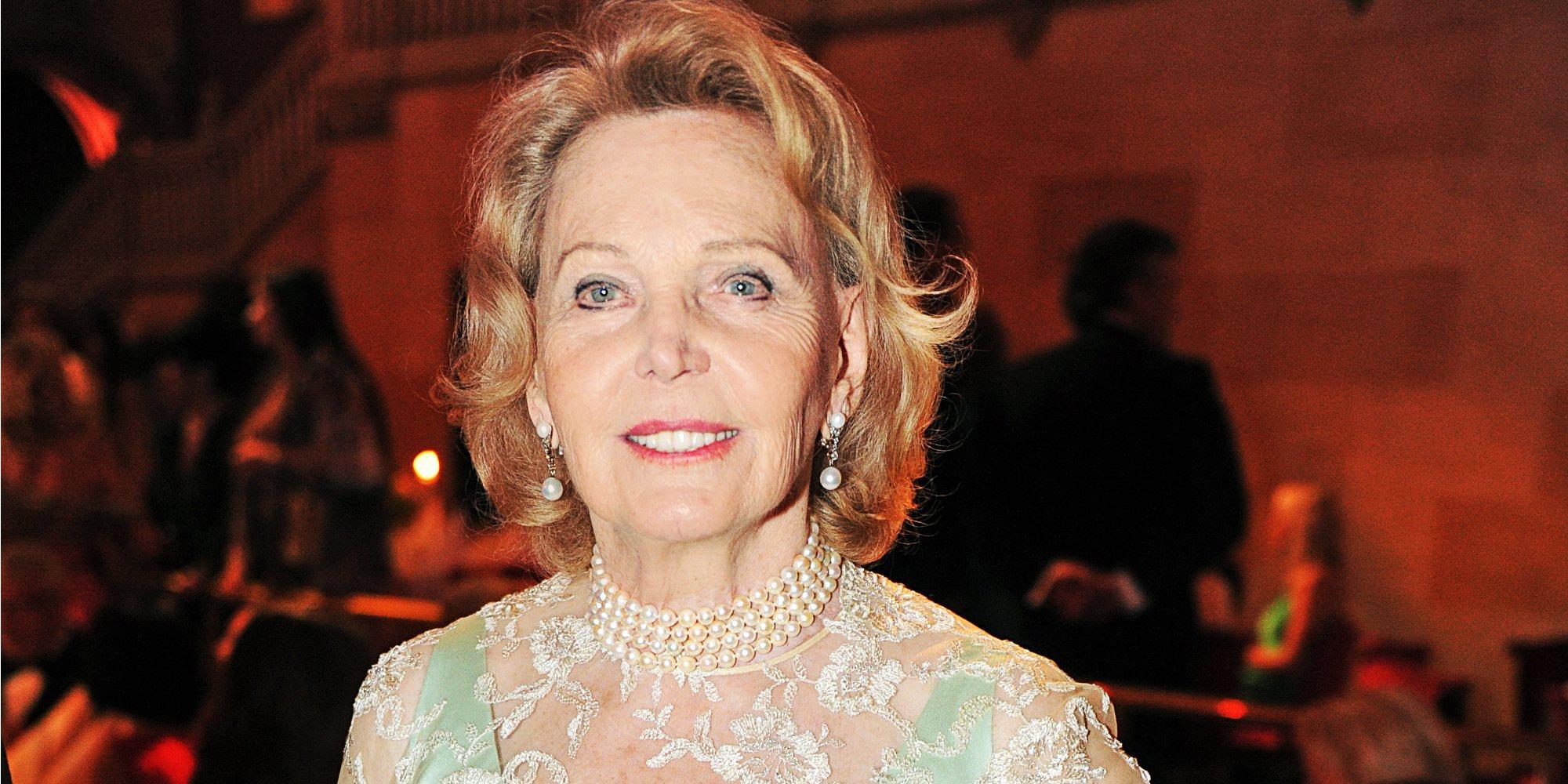 Marianne Bernadotte, la actriz que por amor se convirtió en miembro de la Familia Real Sueca