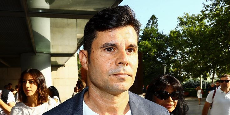 La Justicia confirma que Javier Sánchez es hijo de Julio Iglesias