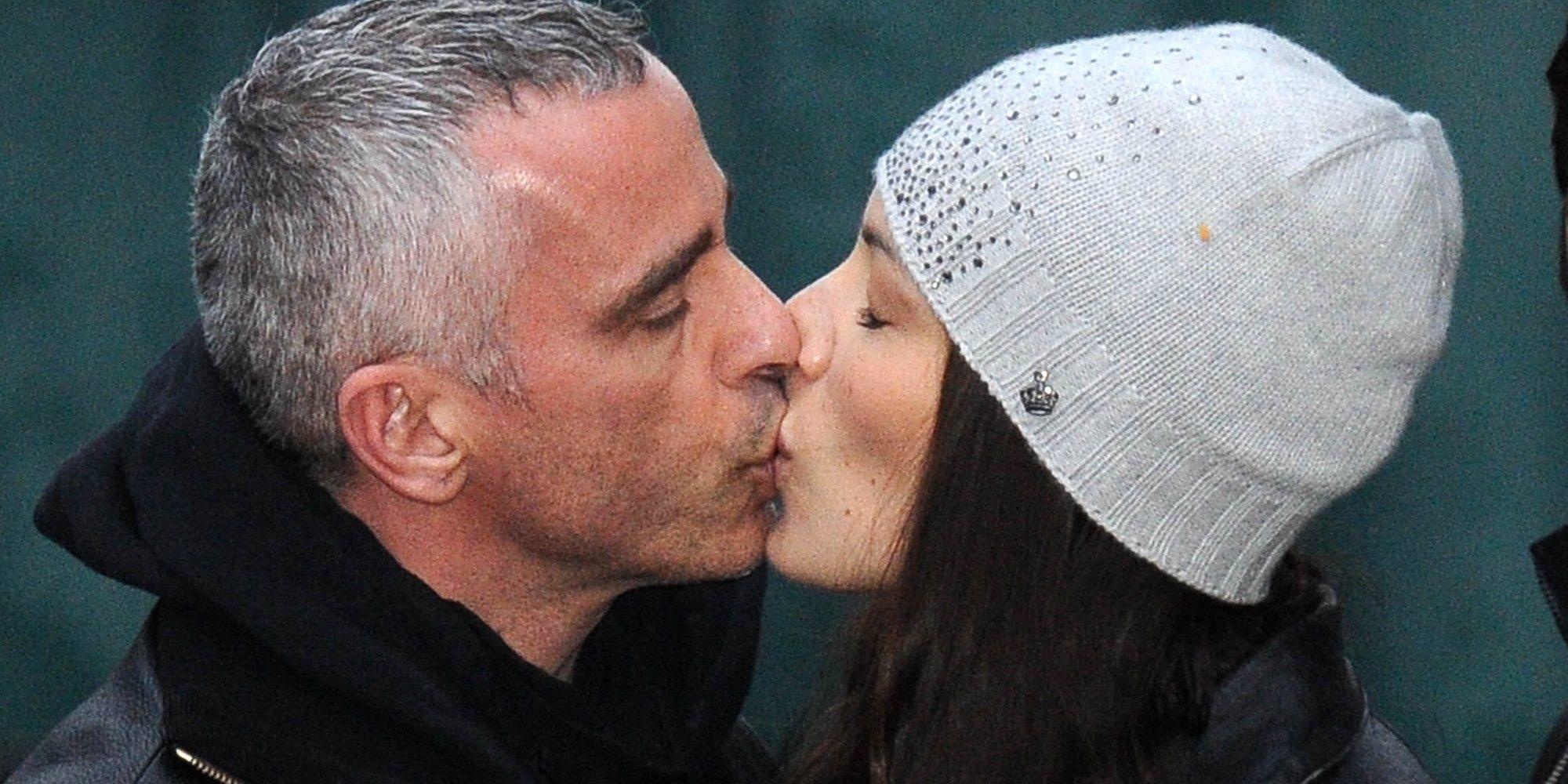 Eros Ramazzotti y Marica Pellegrinelli se divorcian tras diez años juntos y dos hijos en común