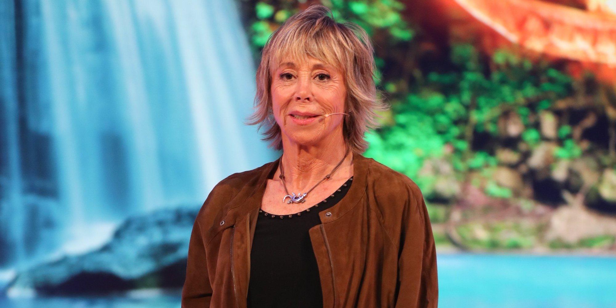 Marta Roca podría haberle sido infiel a Chelo García Cortés mientras estaba en 'Supervivientes 2019'