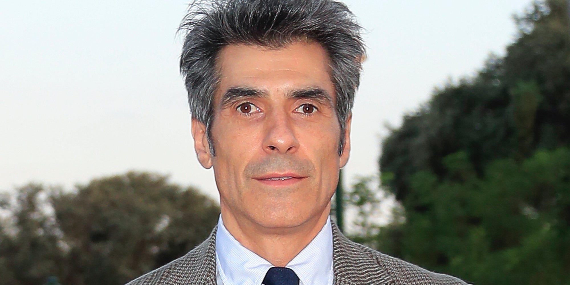"""Jorge Fernández, sobre los paparazzi: """"A ver si la prensa del corazón desaparece de una puta vez"""""""