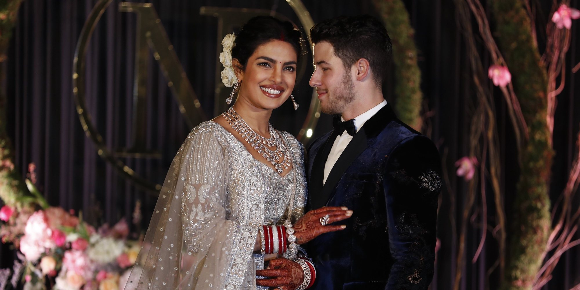 La romántica historia de amor de Priyanka Chopra y Nick Jonas