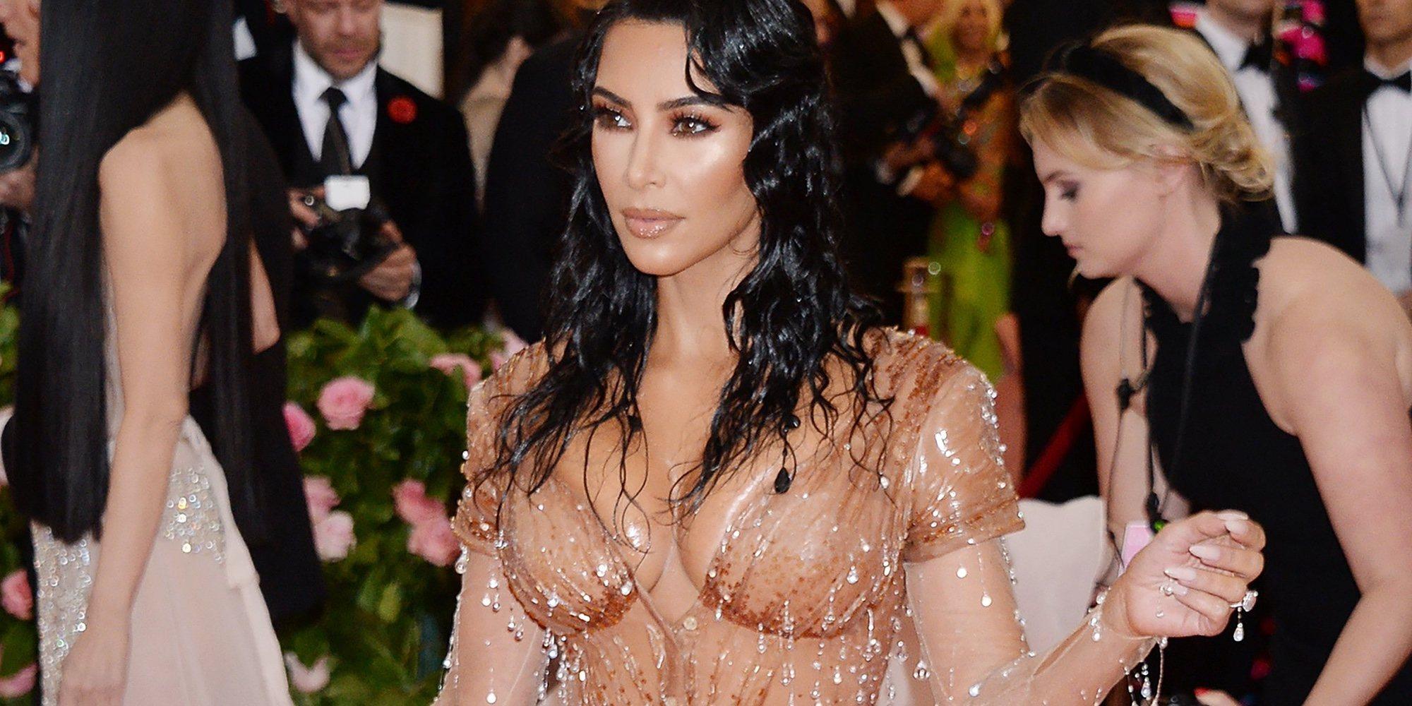 """Kim Kardashian presume de bebé Psalm en sus redes sociales: """"Es adorable"""""""